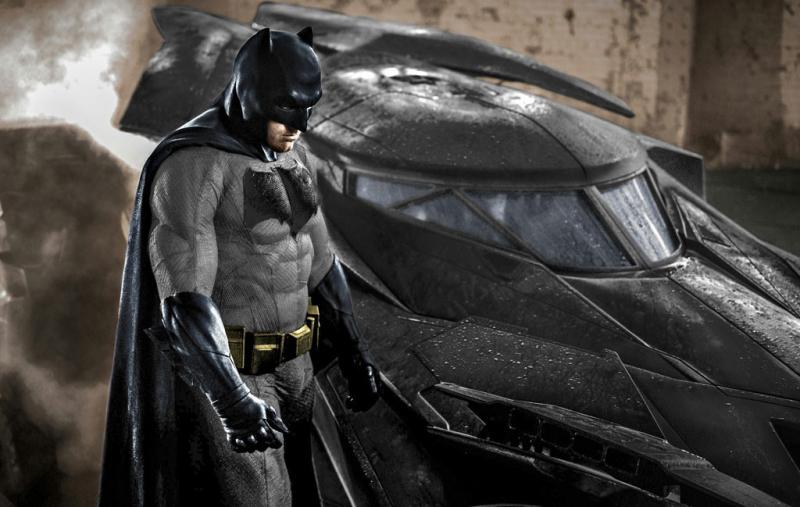 DC chce przyspieszyć produkcję swoich filmów, by wypełnić lukę po przesuniętym The Batman