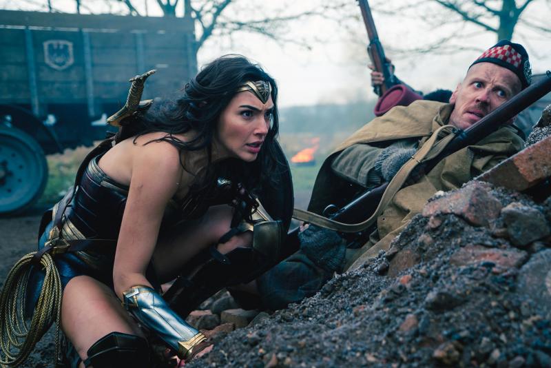Wonder Woman bije rekordy, ale w Tunezji jej nie chcą. Znów chodzi o korzenie Gal Gadot
