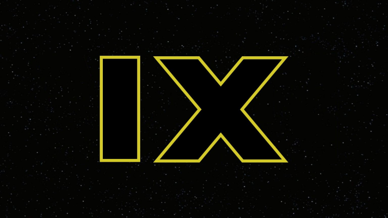 Gwiezdne Wojny: część IX – kto zna tytuł filmu?