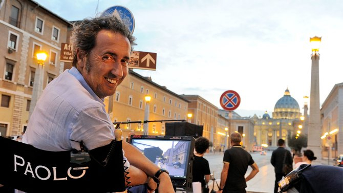 The Hand of God - Paolo Sorrentino stworzy film dla Netflixa