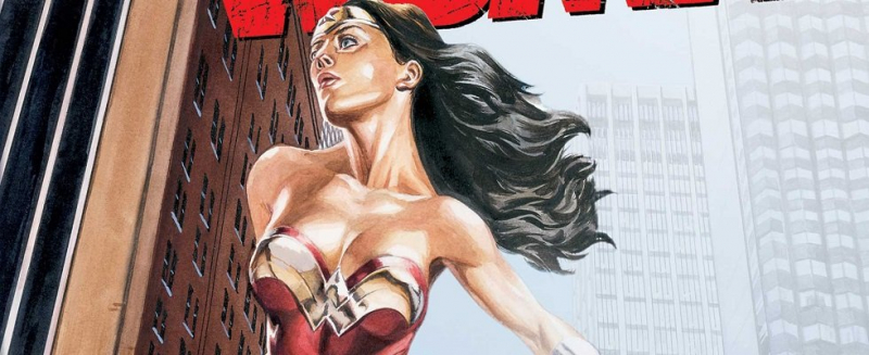 Wonder Woman, tom 1 – recenzja komiksu