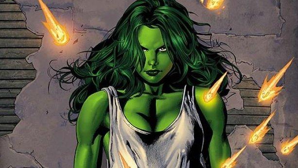 She-Hulk - przedstawicielka Skrulli z większą rolą w serialu MCU?