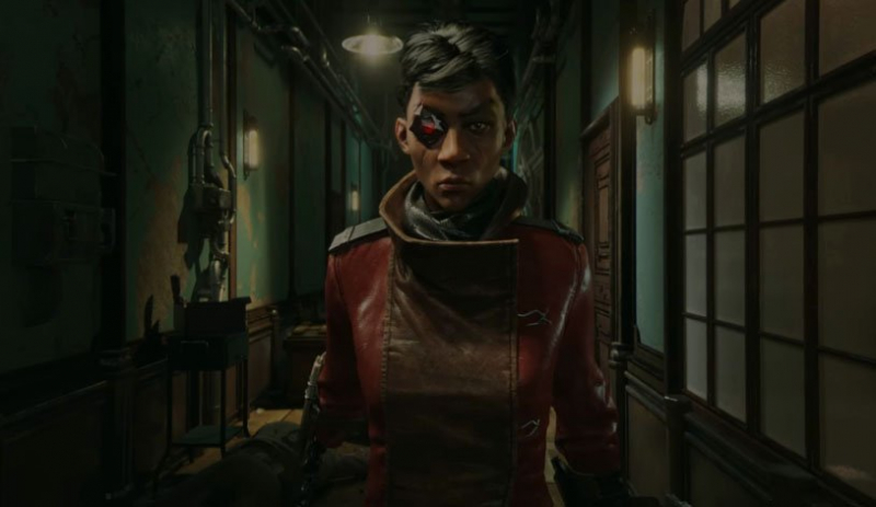 Dishonored: Death of the Outsider – kim jest Billie Lurk?