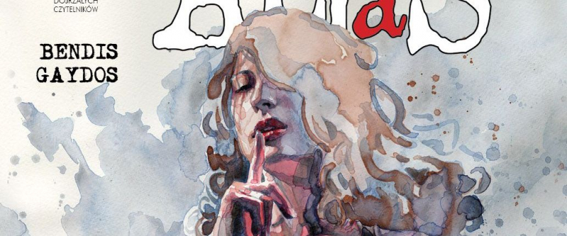 Jessica Jones: Alias, tom 3 – recenzja komiksu