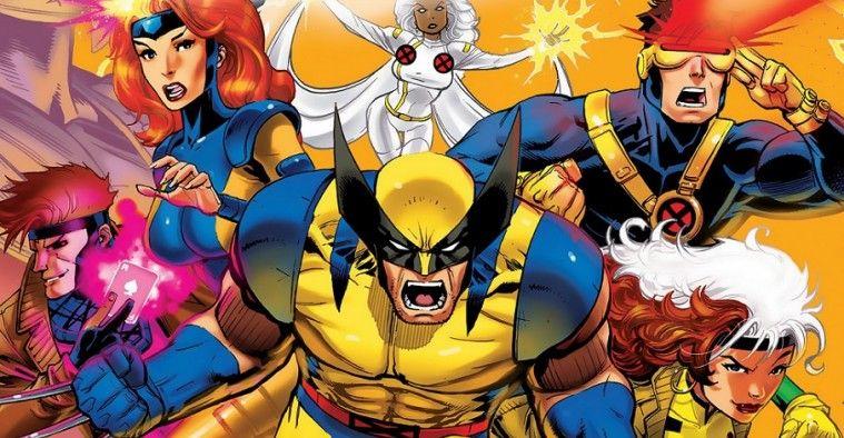 X-Men. Sezon pierwszy / Bóg kocha, człowiek zabija – recenzja komiksu