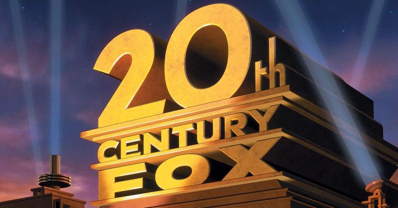 20th Century Studios bez słowa FOX w nazwie. Tak teraz prezentuje się logo studia