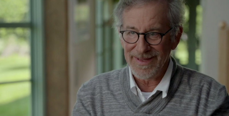 Znamy tytuł filmu o młodości Stevena Spielberga. Reżyser szuka odtwórców roli dziecięcej
