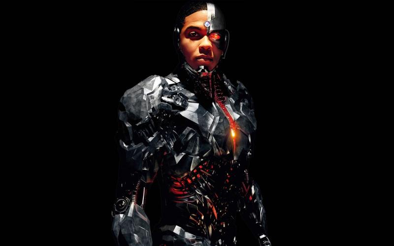 Liga Sprawiedliwości - będą dokrętki do wersji Zacka Snydera. Nowe informację o aferze z Rayem Fisherem