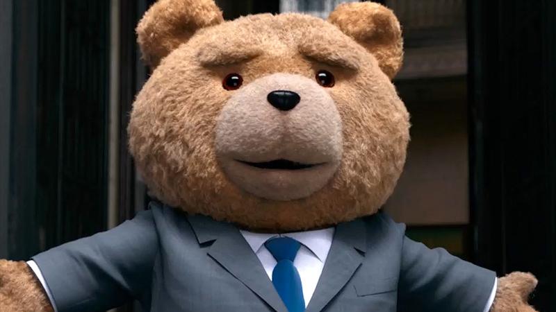 Ted powraca! Seth MacFarlane robi serial aktorski