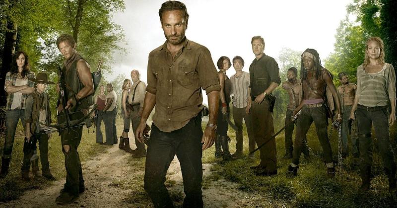 The Walking Dead - trzeci serial z zupełnie innym tytułem? AMC o potencjale serii