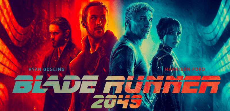Blade Runner 2049 – recenzja filmu