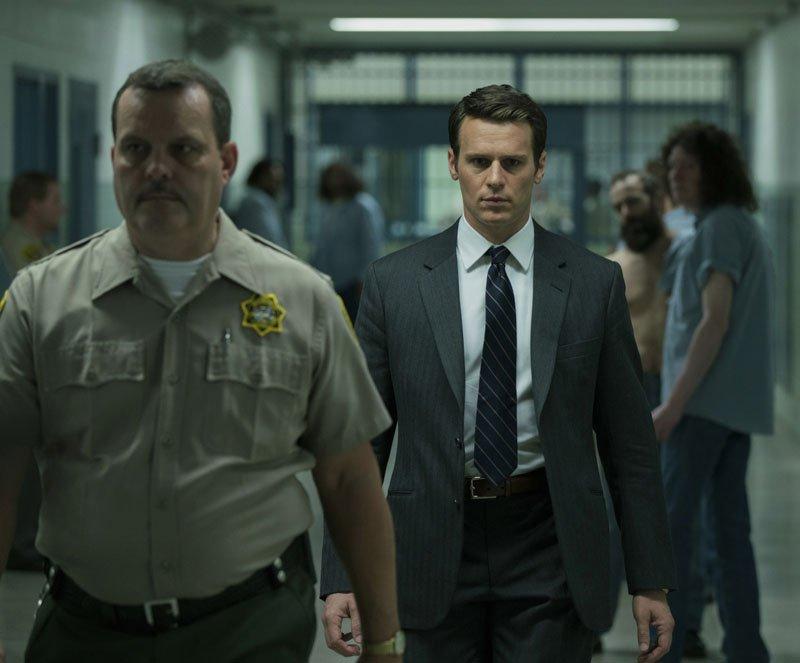 David Fincher w Netflixie. Nowy zwiastun serialu Mindhunter