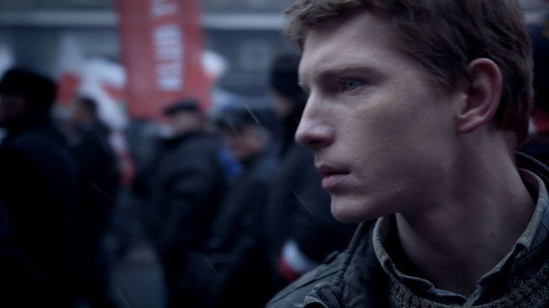 Pewnego razu w Listopadzie – zwiastun polskiego filmu z zamieszkami z 11 listopada w tle
