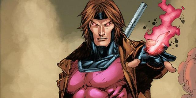 Nie martwcie się – Gambit powstanie. Pierwsze szczegóły na dniach?