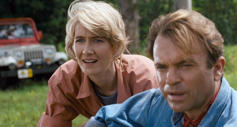 Jurassic World: Dominion - nowy aktor w obsadzie. Zagra postać znaną z Parku Jurajskiego