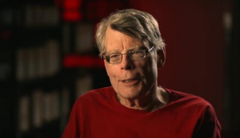 Historia Lisey - Stephen King mocno zaangażowany w powstawanie serialu