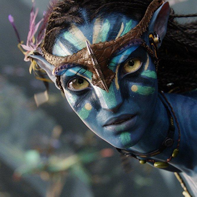 Avatar dalej dystansuje Avengers: Koniec gry. Wyniki z weekendu