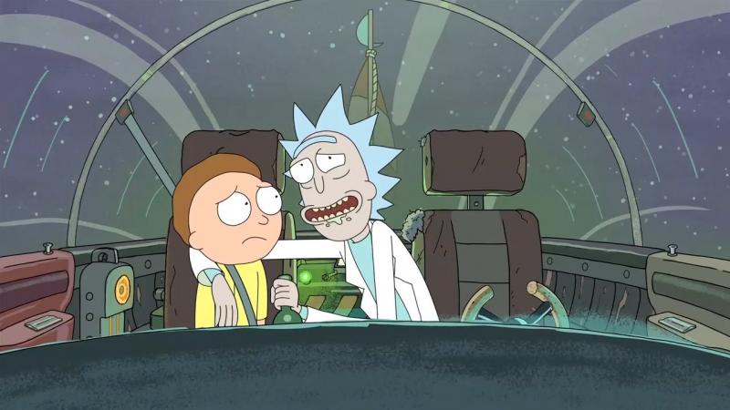 Rick & Morty przybliżą czytelnikom naukowe ciekawostki