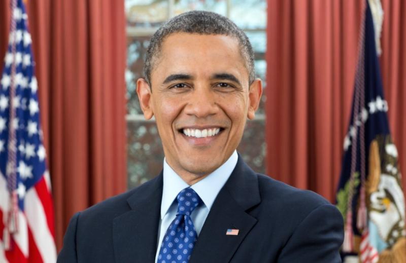 Barack Obama podsumowuje 2018 rok. Czarna Pantera wśród ulubionych filmów