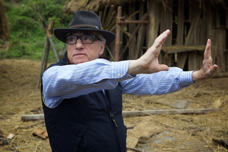 Fascinating Rhythm - Martin Scorsese stworzy musical na podstawie twórczości George'a Gershwina