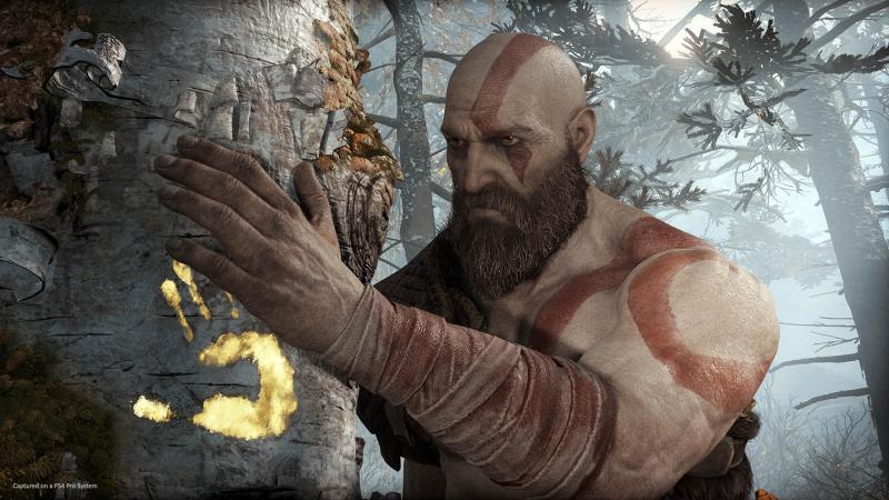 God of War 2: Ragnarok – prace nad grą wesprze projektant dźwięku w The Last of Us: Part II