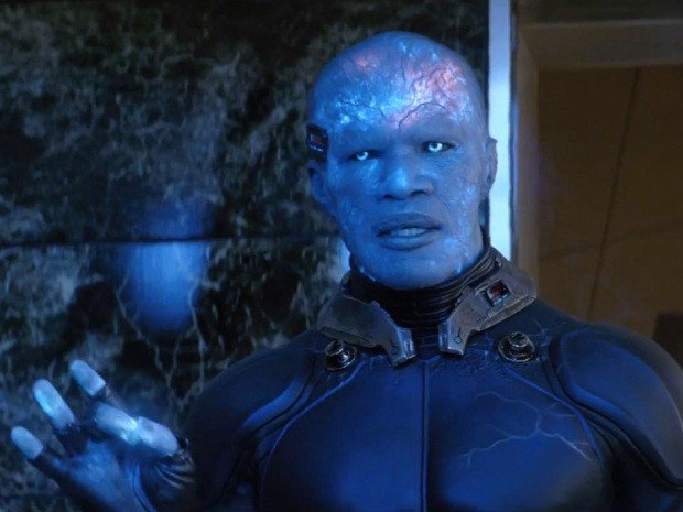 Spider-Man 3 - Jamie Foxx powraca jako Elektro! Multiwersum wkracza do MCU?