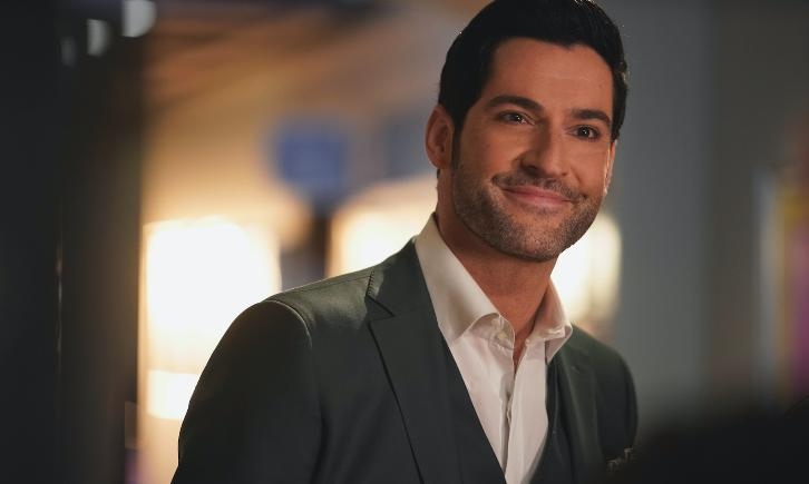 Lucyfer: sezon 5 - kiedy premiera? W końcu jest data!