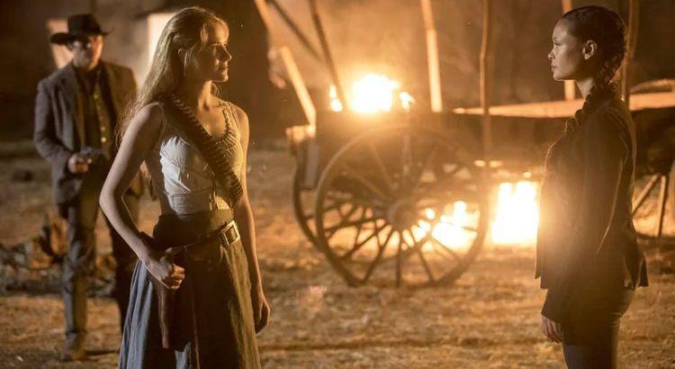 Co dalej w 2. sezonie Westworld? Zwiastun 3. odcinka