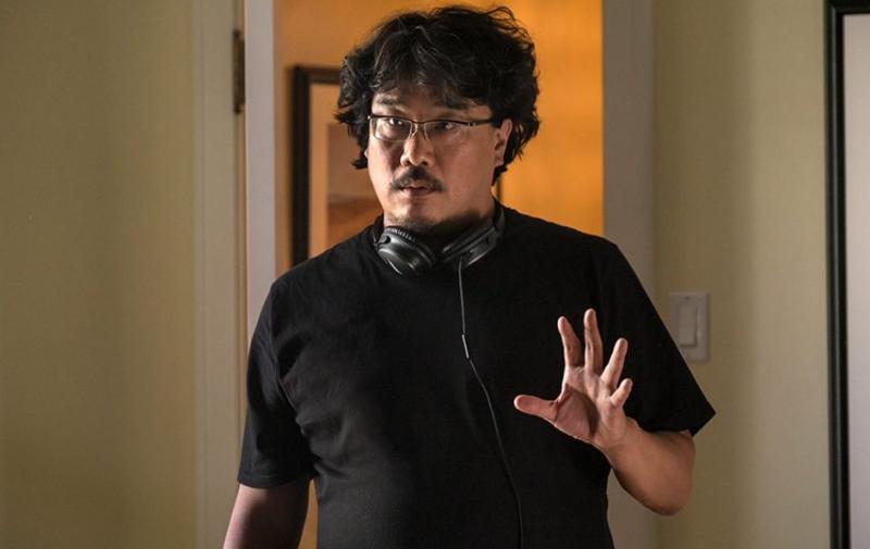 Reżyser Parasite skończył scenariusz do swojego nowego filmu