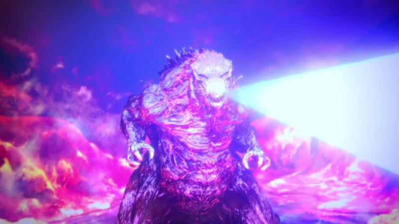 Godzilla: City on the Edge of Battle – Król Potworów w nowym spocie promocyjnym
