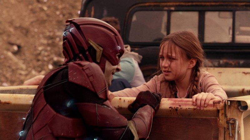 Liga Sprawiedliwości - reżyser o przedstawieniu mocy Flasha i Cyborga w Snyder Cut