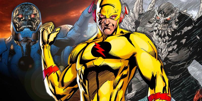 Oficjalnie: Warner Bros. stworzy filmy o złoczyńcach z DC