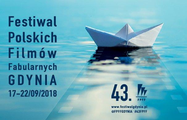 43. Festiwal Filmowy w Gdyni – oto filmy, które powalczą o Złote Lwy
