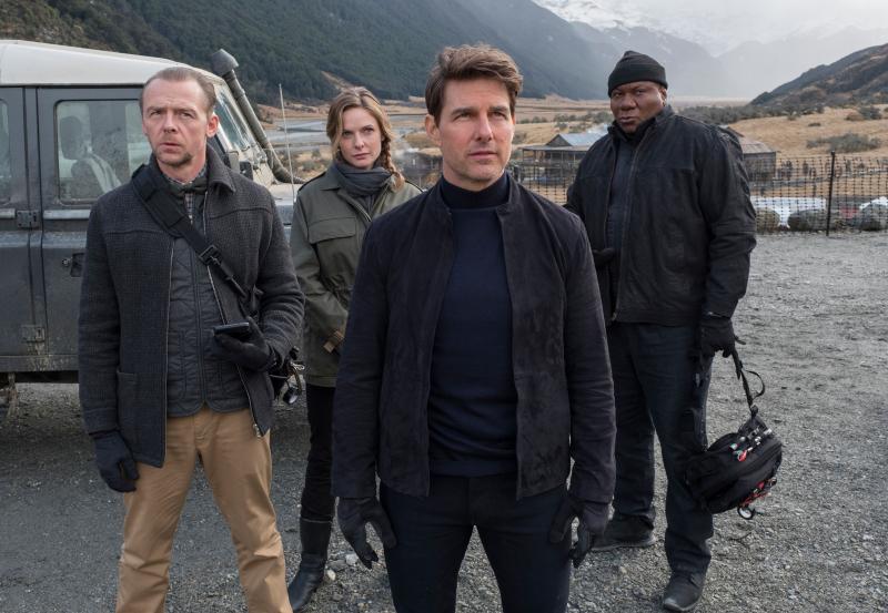 Mission: Impossible 7 - data powrotu na plan. Czy inne blockbustery też wrócą w tym okresie?