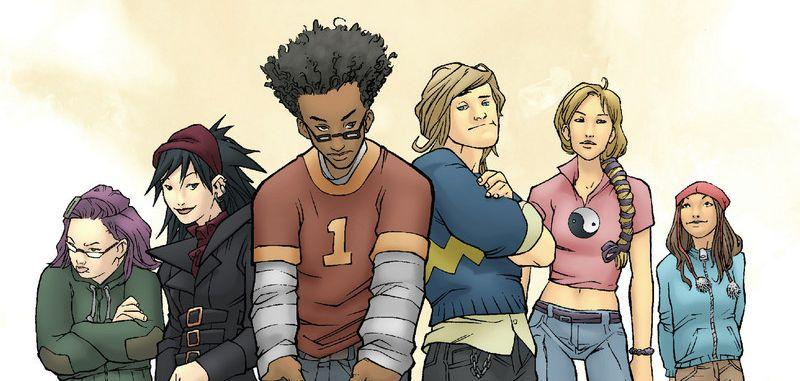 Runaways, tom 1 – recenzja komiksu