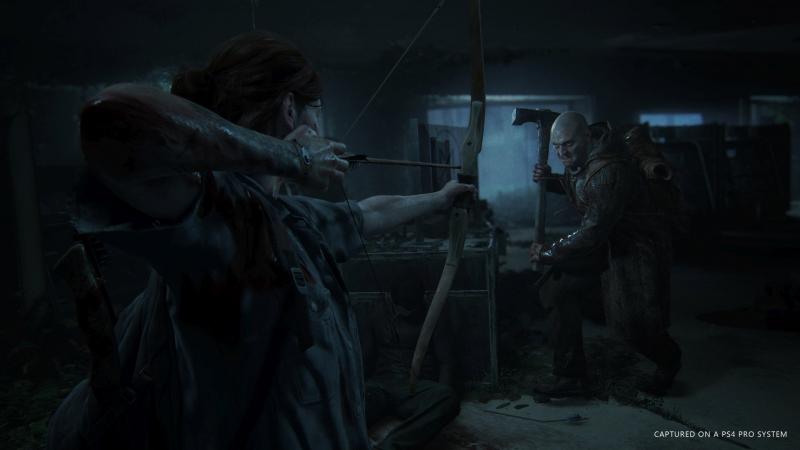 The Last of Us: Part II - kiedy premiera gry?