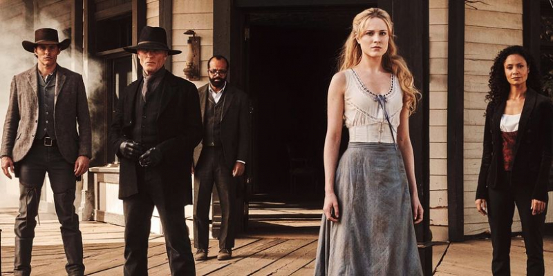 Westworld - będzie 4. i 5. sezon? HBO jest przygotowane na wszystko
