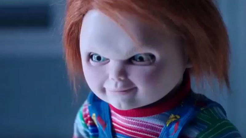 Remake Laleczki Chucky bez twórców oryginału. Co z serialem?