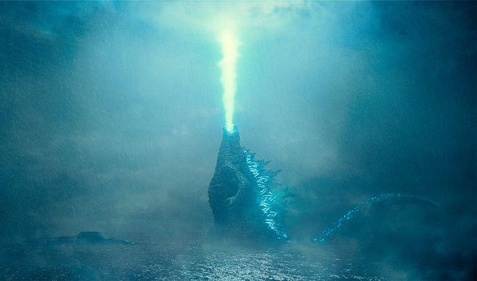 [SDCC 2018] Godzilla i Król Ghidorah! Epicki zwiastun filmu Godzilla: Król Potworów
