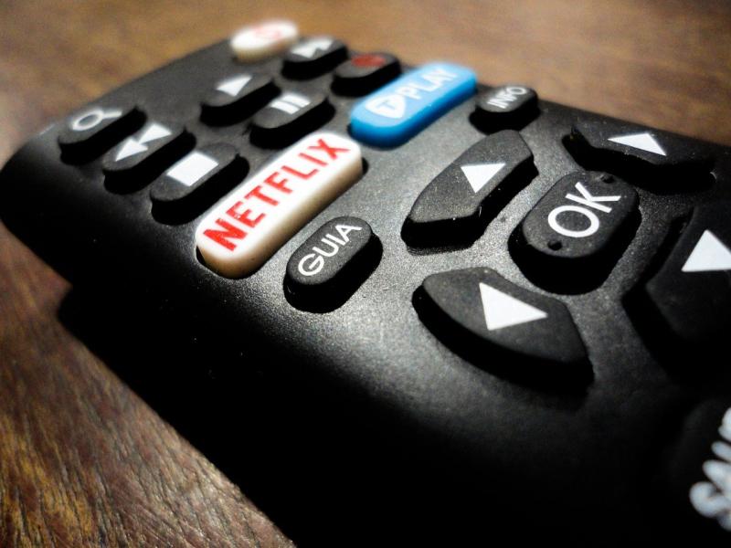 Netflix dostarczył 5 miliardów filmów na płytach