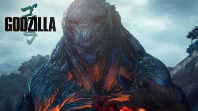 Godzilla: The Planet Eater – pierwszy teaser finału trylogii anime Netflixa