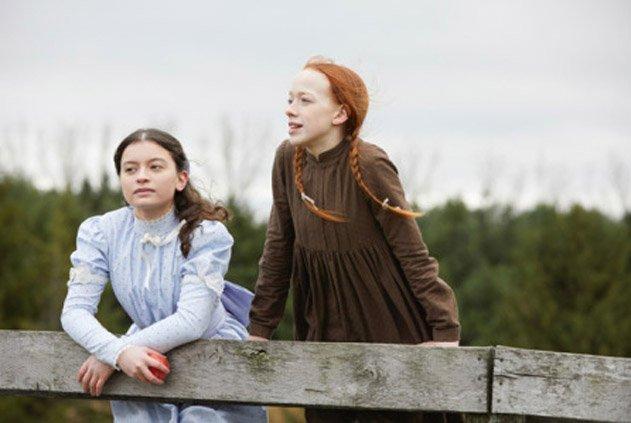 Ania, nie Anna - jaki powód anulowania serialu?