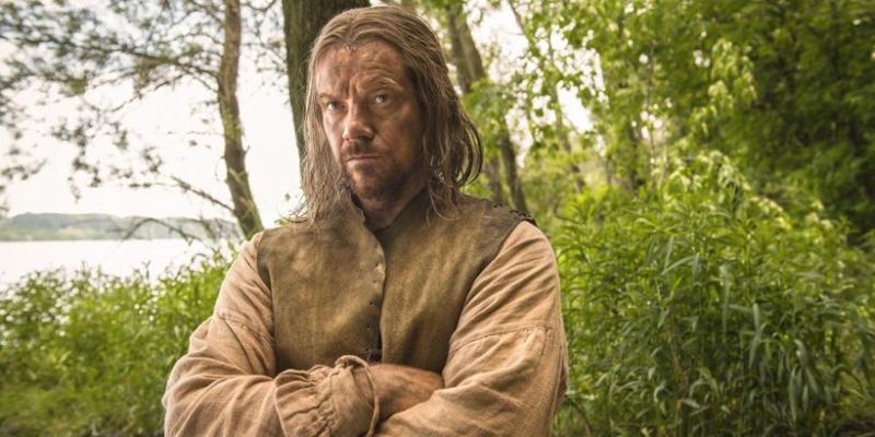 Max Beesley jako Geralt? Zobacz przesłuchanie do roli w serialu Wiedźmin