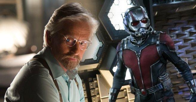 Ant-Man i Osa: Douglas nie rozumiał scenariusza, bo nie widział Wojny bohaterów