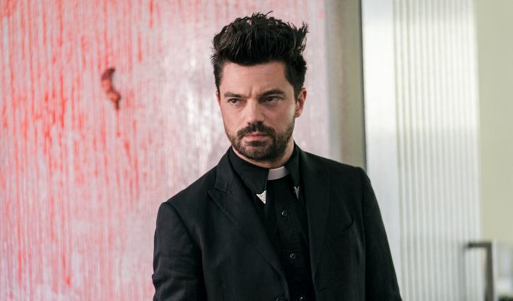 Preacher: sezon 3, odcinek 9 – recenzja