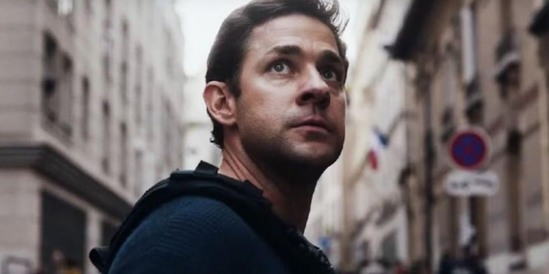 Tom Clancy's Jack Ryan: sezon 1 – recenzja