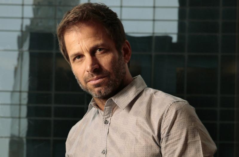 Warner Bros. odrzuca pomysł Zacka Snydera na film o Aleksandrze Wielkim