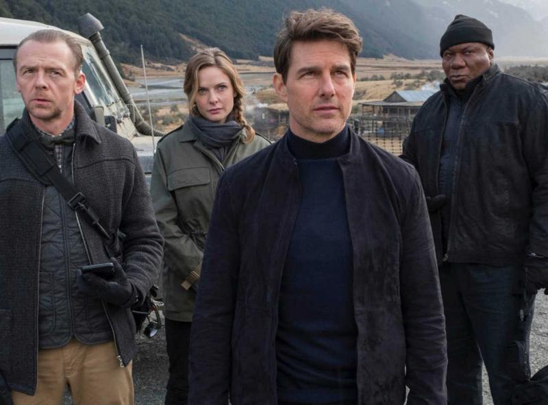 Mission: Impossible 7 - zdjęcia do filmu po raz kolejny wstrzymane
