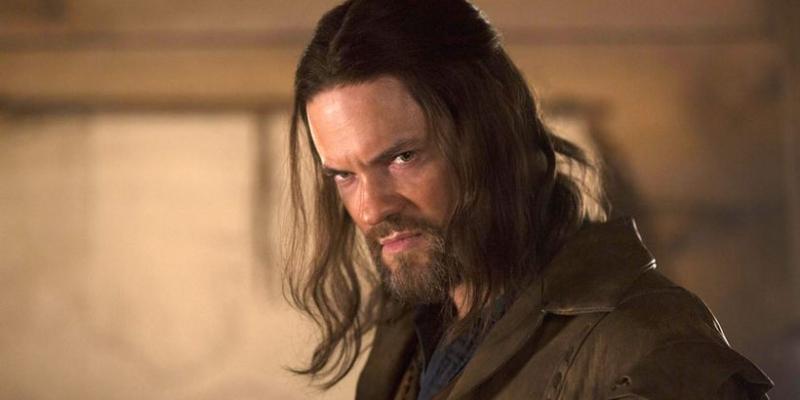 Shane West jako złoczyńca w 5. sezonie Gotham