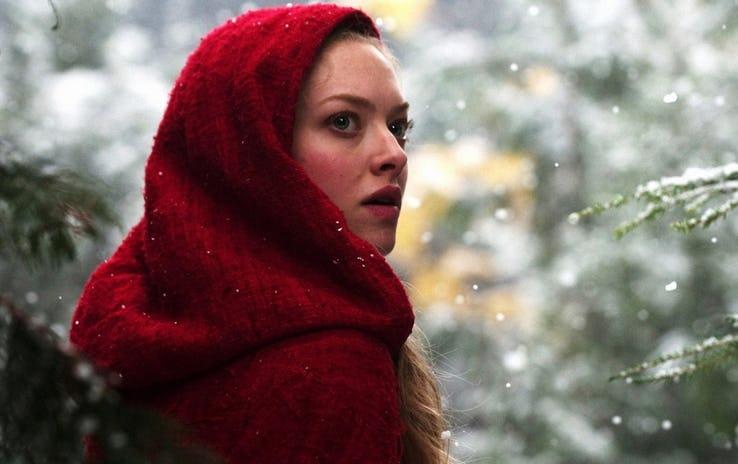 MCU - Amanda Seyfried najwidoczniej odrzuciła tę rolę w projekcie